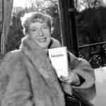 Anne de Tourville Laureate du prix Femina en 1951