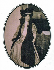 Jeanne nabert