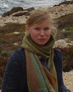 Anna Bednik