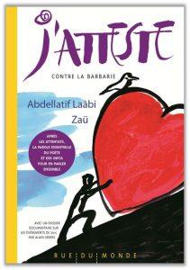 J'atteste - A.Laâbi