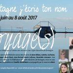 UNE BJTN 2017 - Carte Postale Bretagne