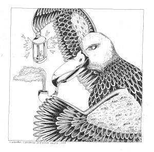 L'Albatros - E.Lacotte
