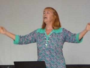 Isabelle Pinçon - programme 2019