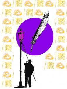 Lectures poétiques - lectures vagabondes - 5 mars.2