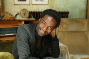 Marc Alexandre Oho Bambé