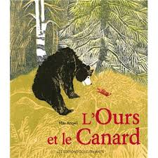 l'ours couv