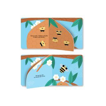 Bonjour-abeille pages intérieures