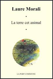 Couv La terre cet animal