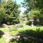 Jardin Le Tagarin