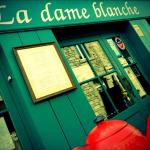 La Dame blanche - Port-Louis