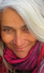Karin Huet par Sophie Braganti