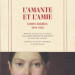 Mme de Duras - correspondance chateaubriand