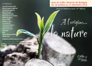 Couverture programme la nature
