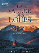 Affiche la vallé des loups © Pathé Distribution