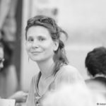 portrait Maud Leroy par Antoine LnP