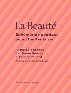 Couv.La-Beauté - Bruno Doucey