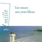 COUV - Les Soeurs aux yeux bleus-Bandeau