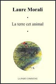 Couv La terre cet animal