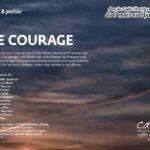 1ère de couverture - Thé, café et poésie 2020