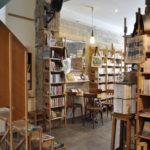 Visuel librairie Les Bien-aimés