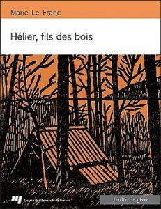 Helier fils des bois