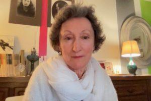 Cathie Barreau